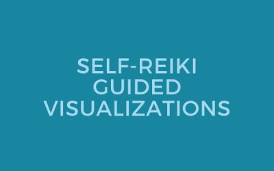 Self-Reiki Guided Visualizations – Master